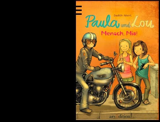 Paula und Lou 5 Mensch, Mia!