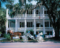 Best Honeymoon Destinations In USA - Charleston, South Carolina