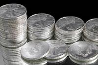 Silver Coins Shortage