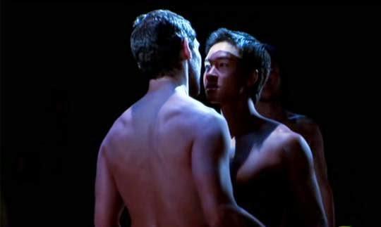 nude body paints video downloads sex