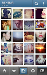 Instagram me!