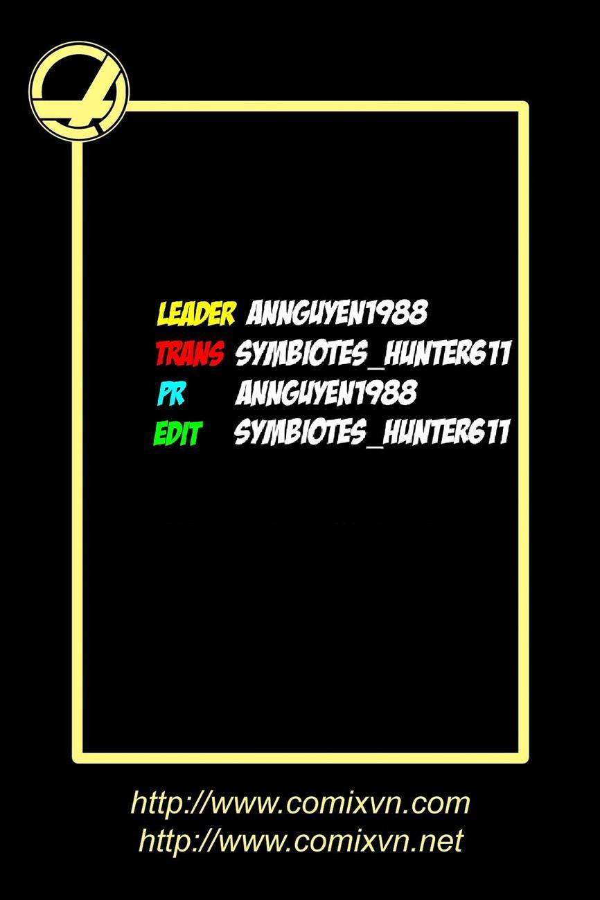 Ultimate Fantastic Four chap 9 - Trang 2