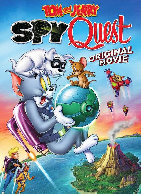 Romana HD Gratis 720p Desene cu Tom si Jerry Noi Tom si Jerry Cautarea