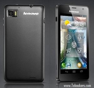 dalam, handphone ini makin mantap dengan keberadaan prosesor quad core