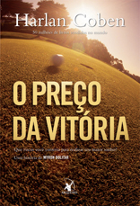 O Preço da Vitória - Myron Bolitar - Livro 04 - Harlan Coben
