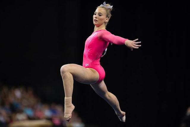 Forever Gymnastics