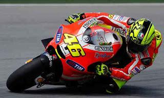 Jadwal Balapan MotoGP 2012