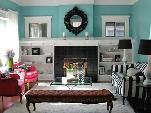 anyone can decorate category tiffany blue. Black Bedroom Furniture Sets. Home Design Ideas