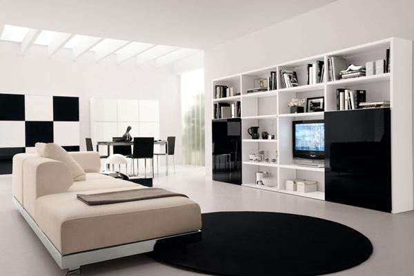 Ideas para decorar salas ideas para decorar dise ar y for Designer d interni famosi