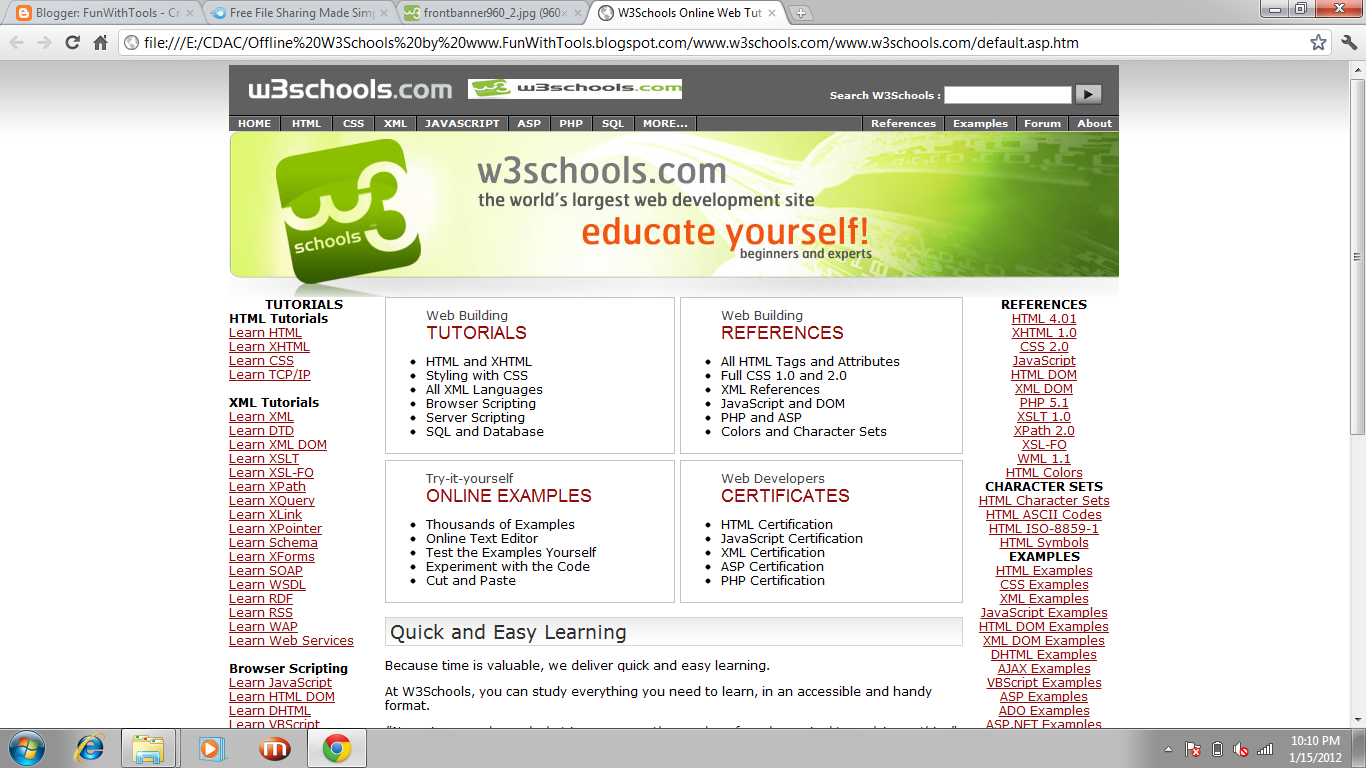 Wildcard ssl certificate support in weblogic funwithtools snap shot of offline w3schools archived 2012 xflitez Choice Image