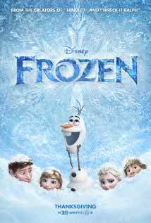 Frozen Full Movie DVDscr Downloads