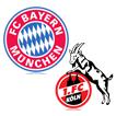 FC Bayern München - FC Köln