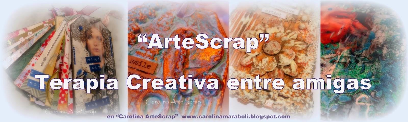 Terapia Creativa