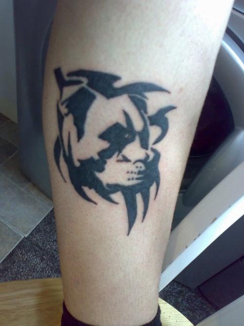 tribal tattoos -62