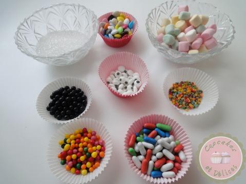 d%C3%A9corations+cupcakes
