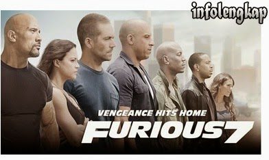 Lagu Ost Soundtrack Fast And Furious 7 Mp3