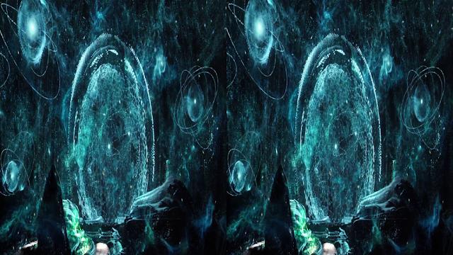 Prometheus 3D SBS MKV Latino