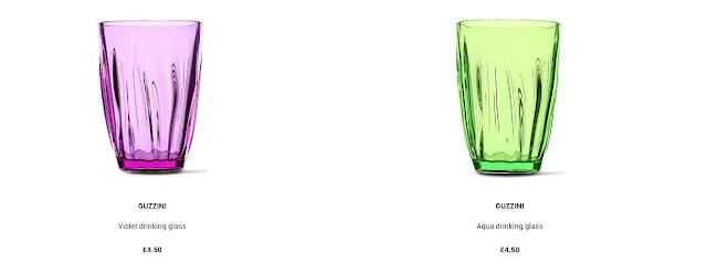 Selfridges отзывы покупки для кухни стаканы для пикника