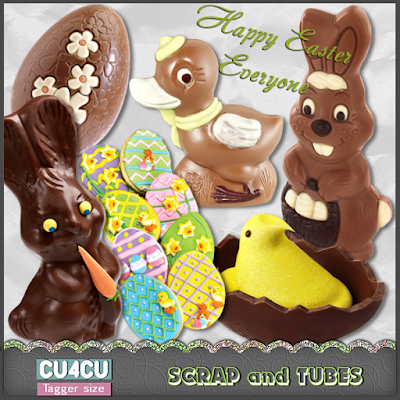 Treats for Easter (CU4CU) .Treats+for+Easter_Preview_Scrap+and+Tubes