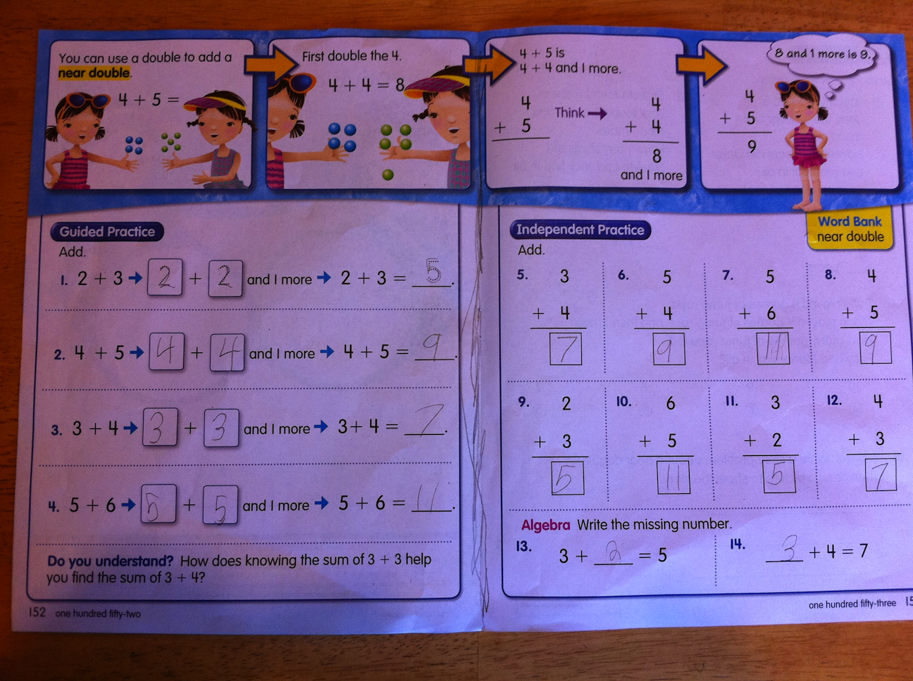 math worksheet : envision math 2nd grade worksheets  worksheets : Envision Math 3rd Grade Worksheets