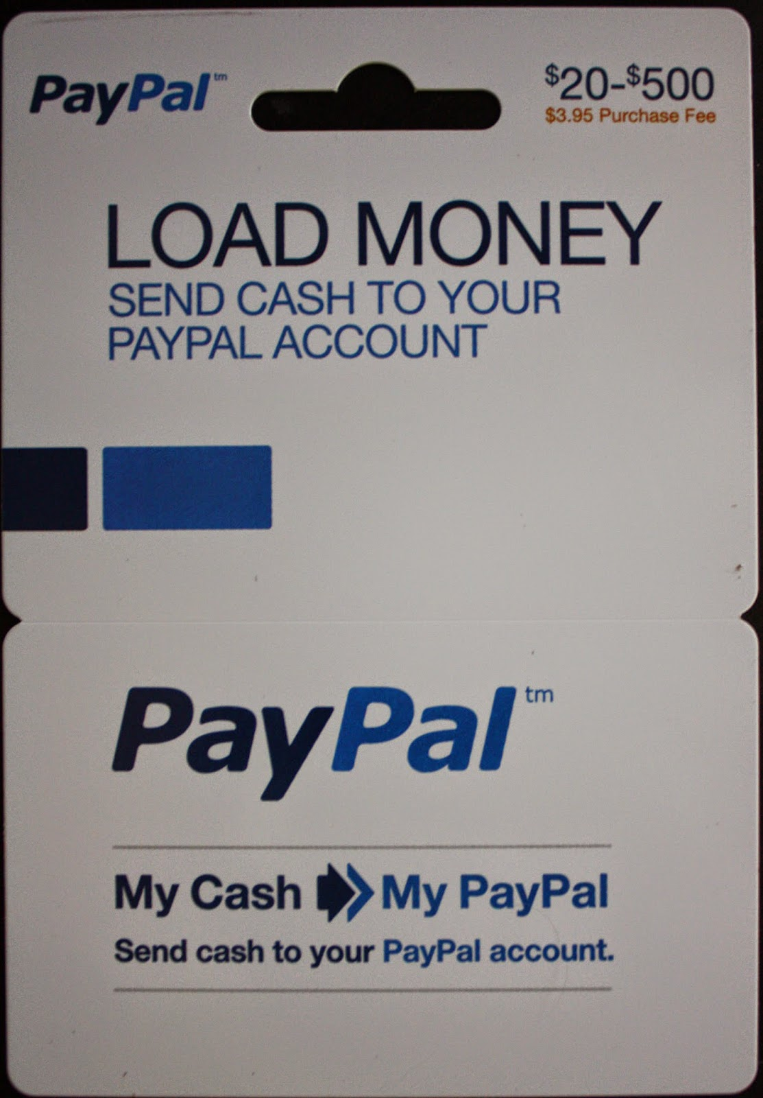 Activate Paypal Business Debit Card | Unlimitedgamers.co