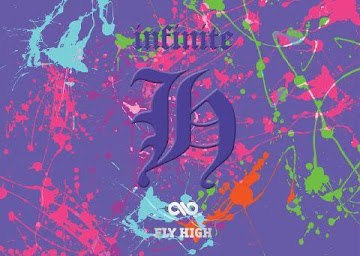 INFINITE-H 1ST TEASER