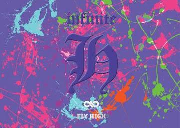 INFINITE-H 1ST TEASER