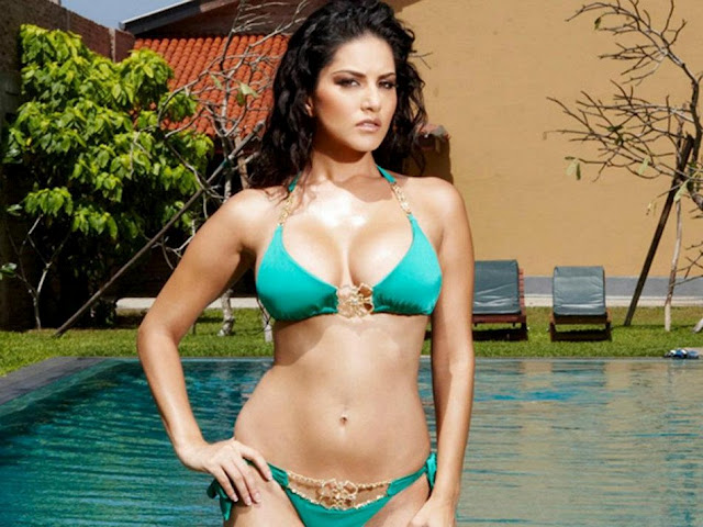 sunny leone unseen spicy in jism 2 hot photoshoot
