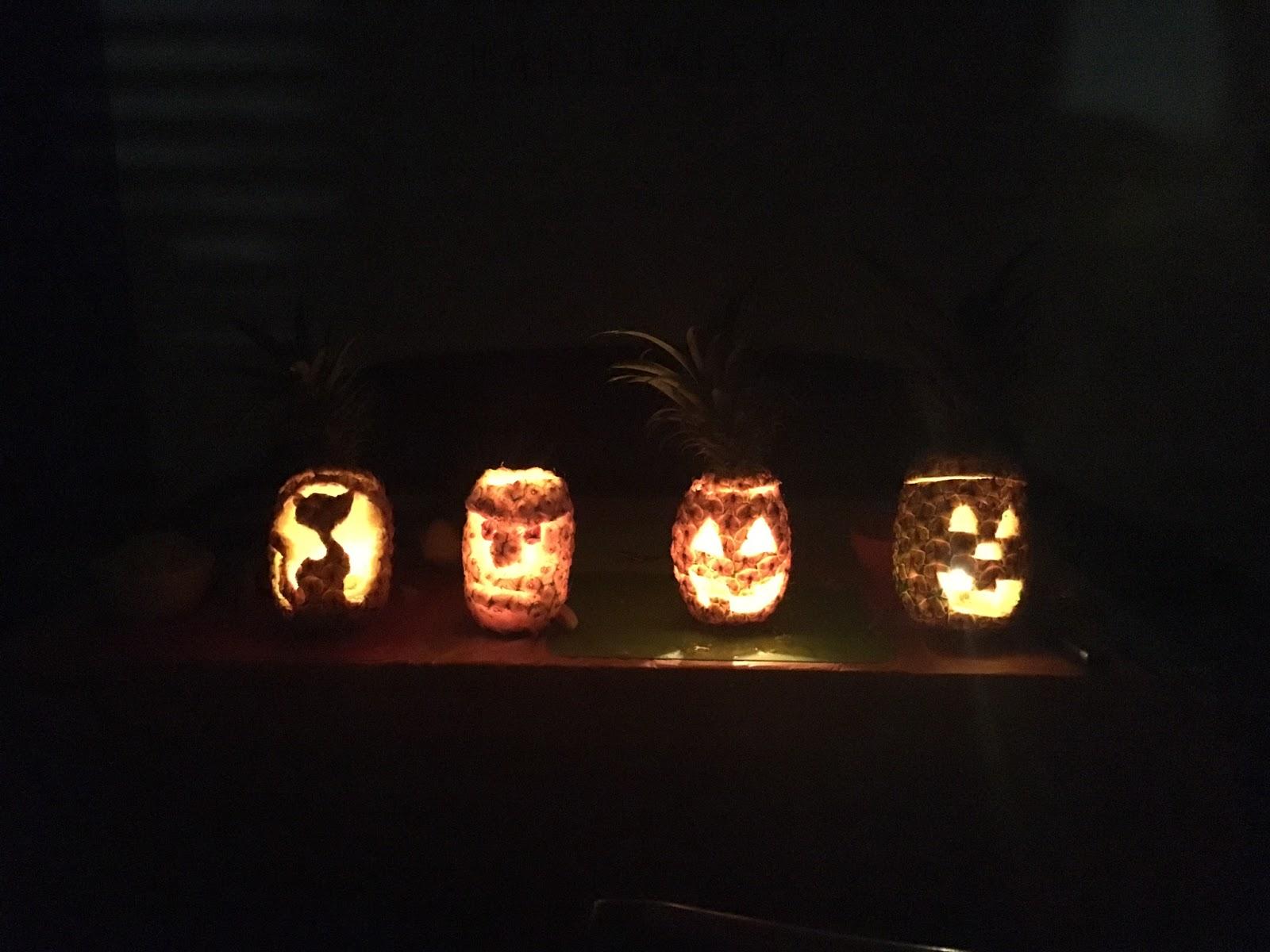hawaii halloween