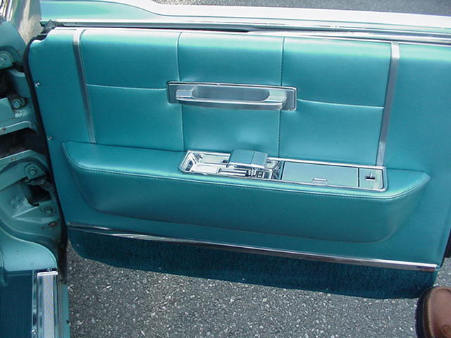 lincoln refreshes the continental for 1964. Black Bedroom Furniture Sets. Home Design Ideas