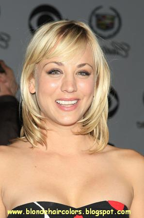 blonde hair shades chart. londe hair colors 2011.