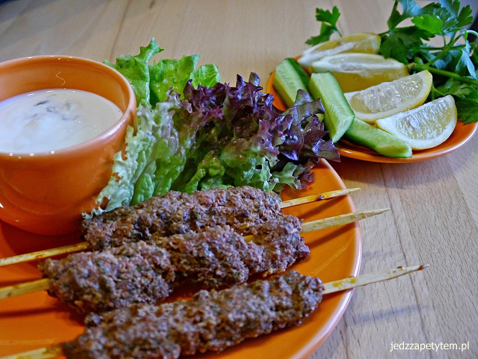 Kuchnia turecka, Kebab