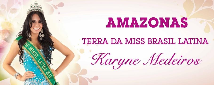 Miss Amazonas Latina