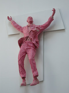 gum sculpture last call