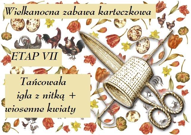 ETAP VII