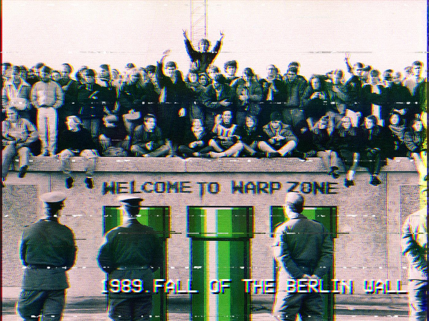 mario bros 30 anos de historia do game07 - MarioBros um game com 30 anos de história