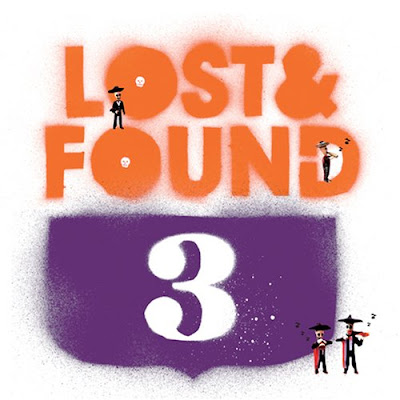 VA – Lost & Found 3 (CD) (2008) (VBR)
