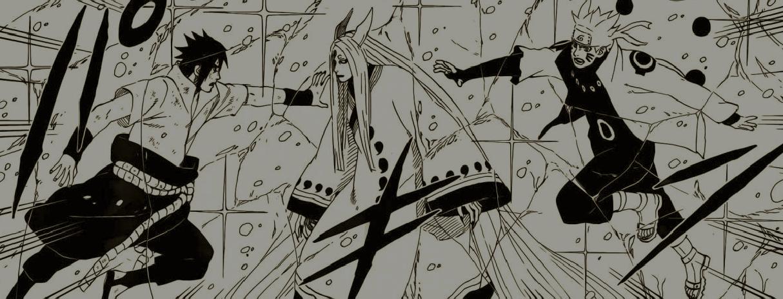 Komik Naruto 682 Bahasa Indonesia