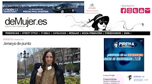StyleinMadrid en Demujer.es