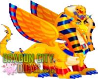 Dragão Faraó