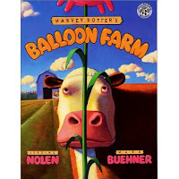 Balloon Book3