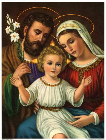 Sagrada Família de Jesus