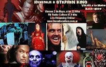 Homenaje a Stephen King