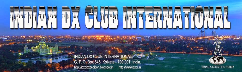 Indian DX Club International