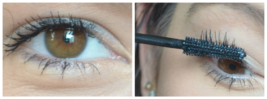 807698b1490 I've been using this mascara for a couple of weeks now and I have to say it  ain't half bad. It's not perfect but let's get to that later.
