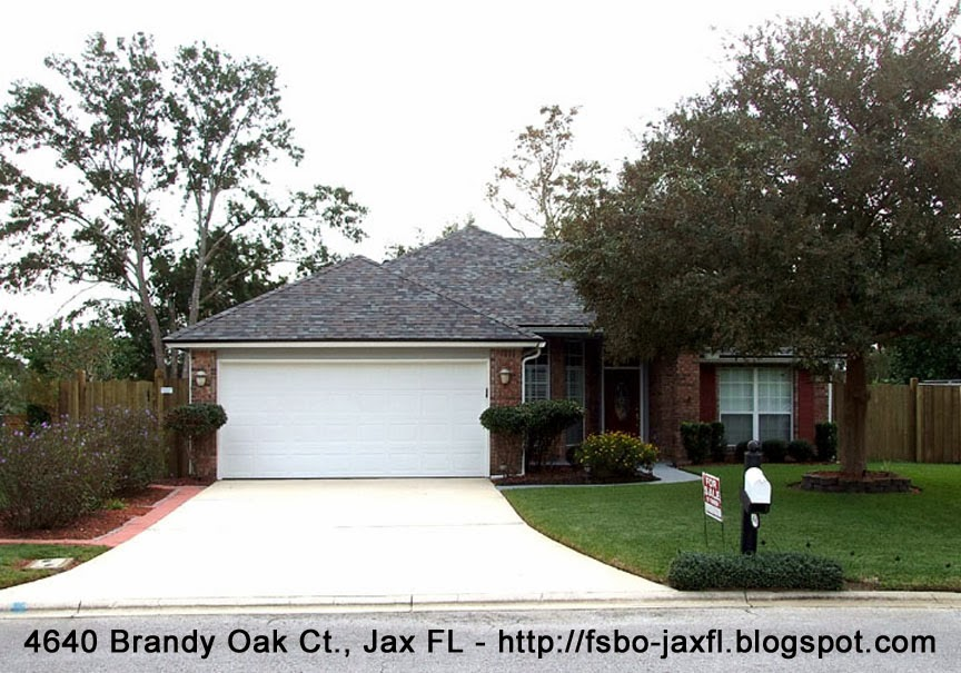 4640 Brandy Oak Court, Jacksonville, FL 32257