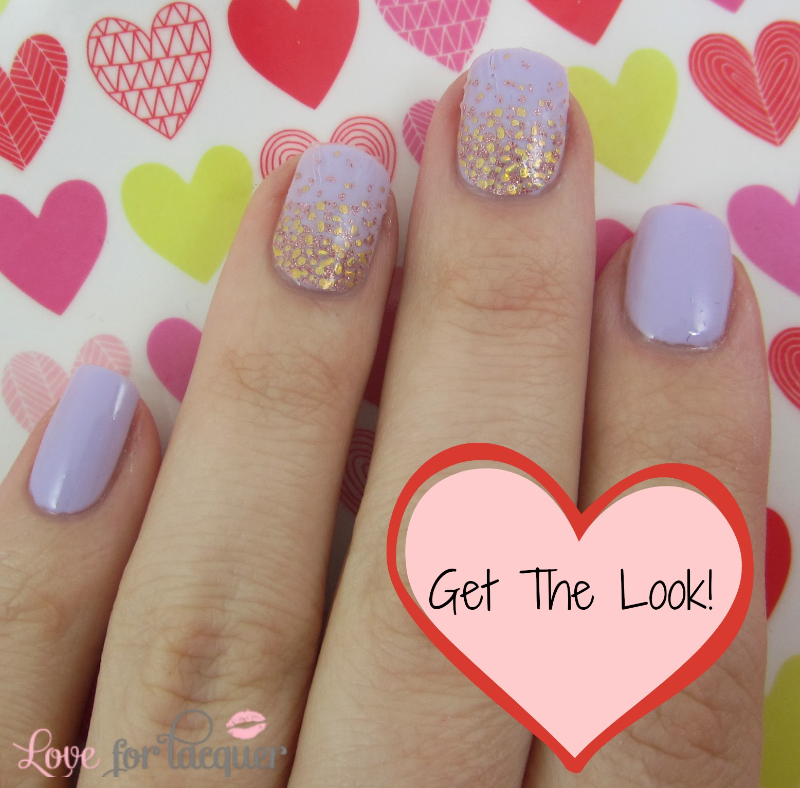 Makeup Tutorials : Create A Gorgeous Nail Look For Under $30! - Love ...