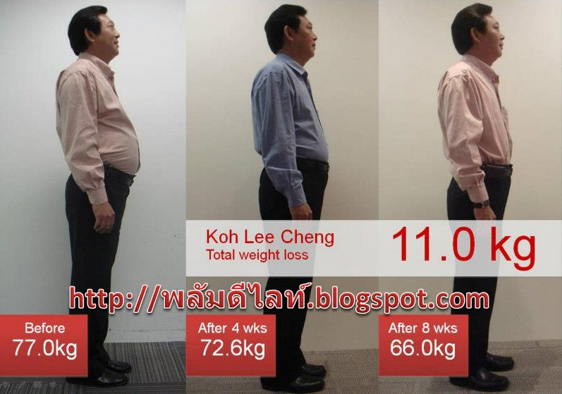พลัมดีไลท์ PLUM DELITE OPTRIMAX มหัศจรรย์ ดูแลสุขภาพ ลดความอ้วน