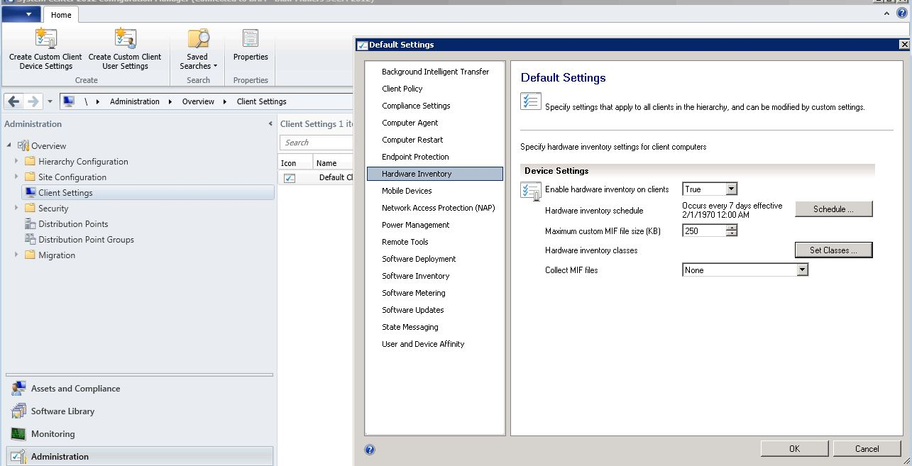 blair muller s blog integrating sccm 2012 with scs 8 1