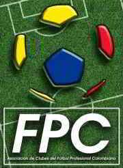 futbol profesional colombiano